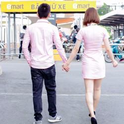 Áo Váy Cặp Tình Nhân