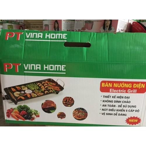 Bếp nướng điện Vinahome EG01 - 10549359 , 8337491 , 15_8337491 , 399000 , Bep-nuong-dien-Vinahome-EG01-15_8337491 , sendo.vn , Bếp nướng điện Vinahome EG01