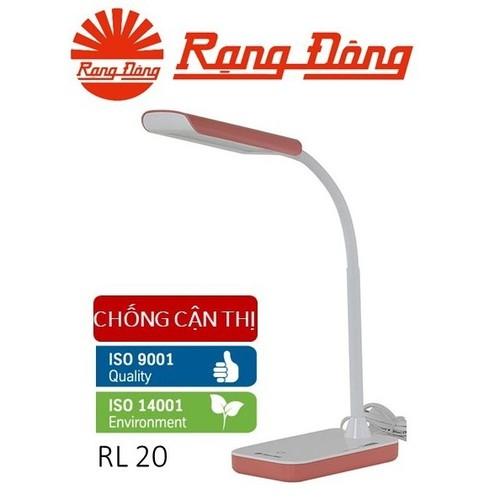 Đèn học Rạng Đông chống cận LED 6W cảm ứng 3 cấp độ ánh sáng - 10549277 , 8337055 , 15_8337055 , 400000 , Den-hoc-Rang-Dong-chong-can-LED-6W-cam-ung-3-cap-do-anh-sang-15_8337055 , sendo.vn , Đèn học Rạng Đông chống cận LED 6W cảm ứng 3 cấp độ ánh sáng