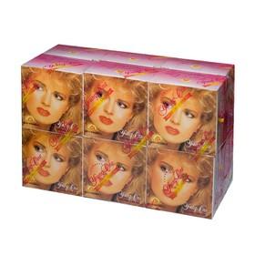 Combo 12 hộp Kem trắng da mặt Cô gái tóc xù - TX6