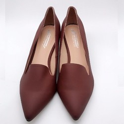 Giày cao gót nữ thời trang cao cấp, kiểu dáng sang trọng nữ tính