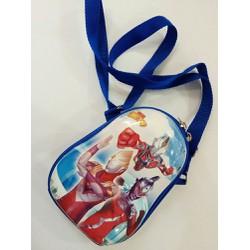 Túi đeo chéo hình siêu nhân cho bé