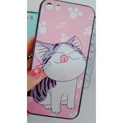 Ốp Lưng IPhone 5 dễ thương