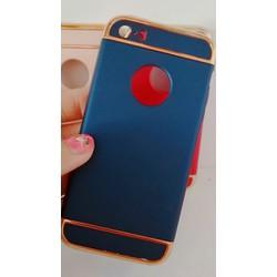 Ốp Lưng IPhone 5 Viền Nhựa Sang Trọng