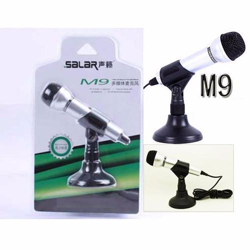 Micro thu âm chuyên nghiệp M9 - 10547732 , 8324893 , 15_8324893 , 199000 , Micro-thu-am-chuyen-nghiep-M9-15_8324893 , sendo.vn , Micro thu âm chuyên nghiệp M9