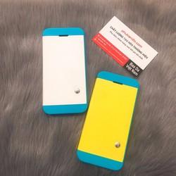 Bao Da cho Iphone 5 5S - Bao Da BASEUS Unique