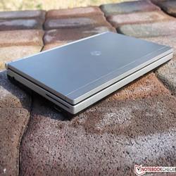 Laptop Hp Elitebook 2170p i5 3427 8G 320G 12.5in mỏng đẹp sang trọng