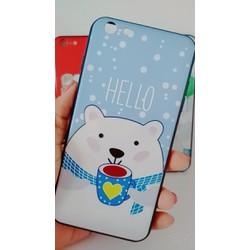 Ốp Lưng IPhone 6 Plus dễ thương