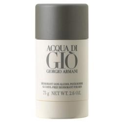 Lăn khử mùi nước hoa Giorgio Armani Acqua di Gio 75gr Italia