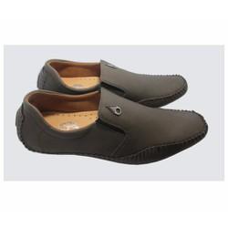 Giày mọi da nam thời trang NA839