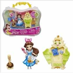 Disney Princess - Bell và Những Người Bạn Kỳ Lạ