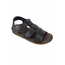 Giày Sandal nam chất liệu da cao cấp