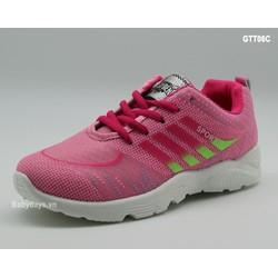Giày thể thao cho bé GTT06C size 31 đến 36