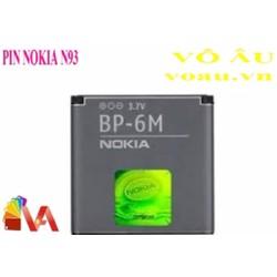 PIN NOKIA N93 BP-6M