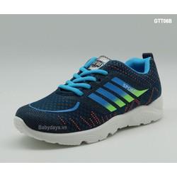 Giày thể thao cho bé GTT06B size 31 đến 36