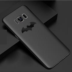 Ốp lưng siêu mỏng Batman cho Samsung Galaxy S7 Edge