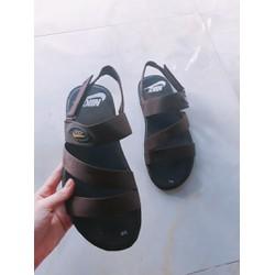 Giày sandal Nam thời trang