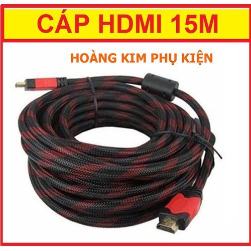CÁP HDMI 15M