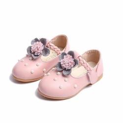 giày công chúa cho bé gái 1 - 5 TUỔI