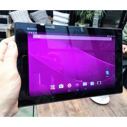 Máy tính bảng Sony Xperia Table Z 10.1 WIFI chống nước siêu đẹp