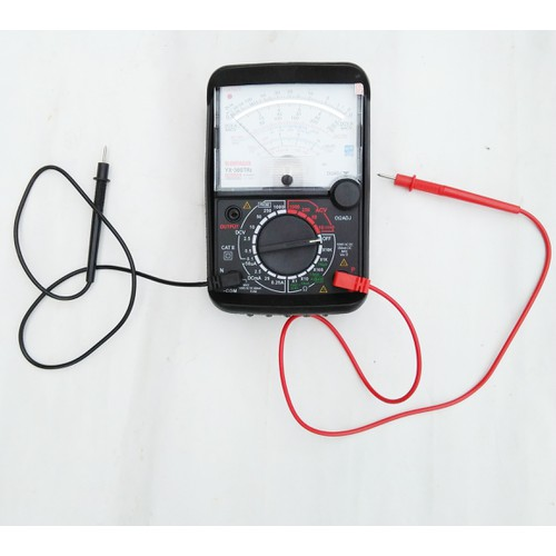 Đồng hồ đo kim Samwa YX-360TRE loại tốt