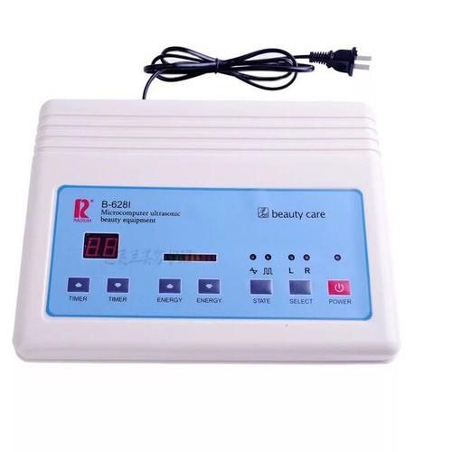 máy điện di massage Da mặt Bằng sóng siêu âm Radium b-628l - 7836370 , 8340250 , 15_8340250 , 600000 , may-dien-di-massage-Da-mat-Bang-song-sieu-am-Radium-b-628l-15_8340250 , sendo.vn , máy điện di massage Da mặt Bằng sóng siêu âm Radium b-628l