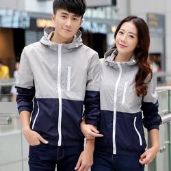 Áo khoác thời trang nam nữ , chất liệu cao cấp, cá tính thanh lịch 131