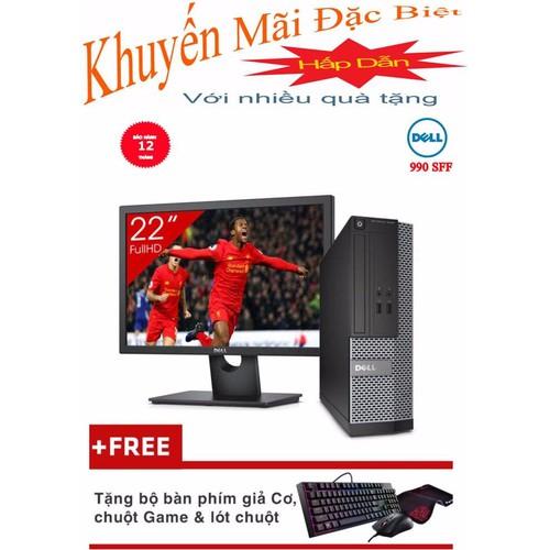 Thùng CPU DELL OPTIPLEX 990 SFF Core i3 2120, Ram 8GB, HDD 500GB - 4971816 , 8341428 , 15_8341428 , 7860000 , Thung-CPU-DELL-OPTIPLEX-990-SFF-Core-i3-2120-Ram-8GB-HDD-500GB-15_8341428 , sendo.vn , Thùng CPU DELL OPTIPLEX 990 SFF Core i3 2120, Ram 8GB, HDD 500GB