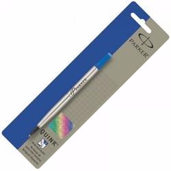 Ruột bút DẠ BI Parker xanh