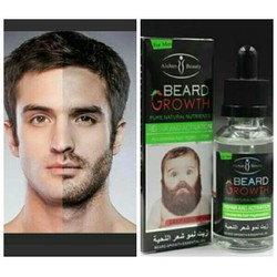Thuốc kích thích mộc râu tóc lông hàng cao cấp của quý ông