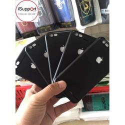 Ốp lưng dẻo Vu Case Lovely khuyết táo cho iPhone 7 Plus