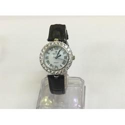 Đồng hồ thời trang nữ cao cấp đính hạt