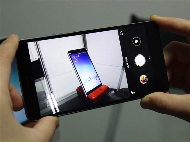 Xiaomi Redmi Note 3 ram 3G Chính hãng Fullbox 5