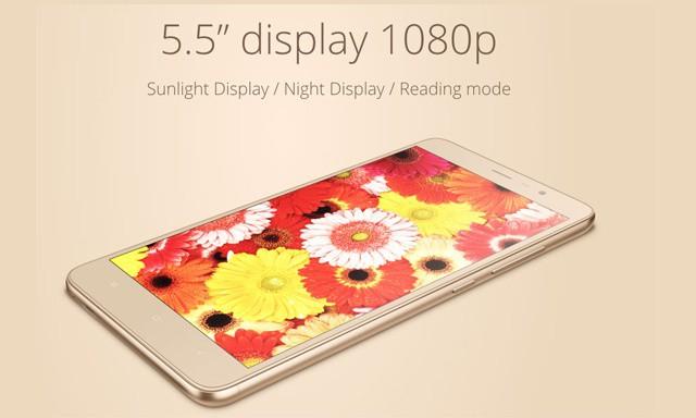 Xiaomi Redmi Note 3 ram 3G Chính hãng Fullbox 3