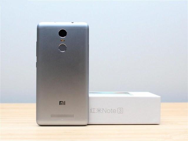 Xiaomi Redmi Note 3 ram 3G Chính hãng Fullbox 2
