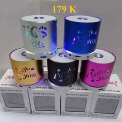 Loa Mini speaker Q609