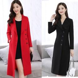 áo khoác vest thun poly thời trang