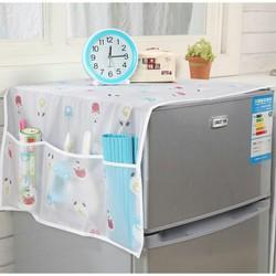 Tấm nhựa phủ tủ lạnh