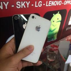 Điện Thoại i Phone 4S Quốc Tế 16Gb Đẹp Zin
