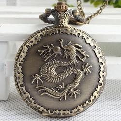 Đồng hồ quả quýt Rồng
