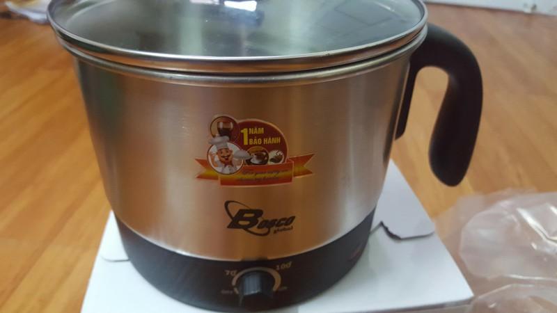 Ca nấu đa năng Bosco 2