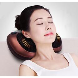 Gối massage đa năng Magic 8 bi