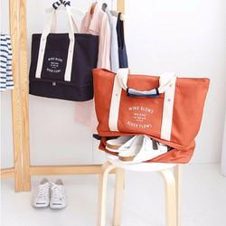 Túi xách kiểu dáng tiện lợi  EMI BE113