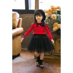 sét váy áo cho bé từ 4 tuổi đến 10 tuổi