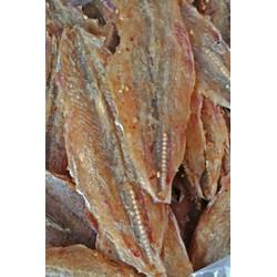 hải sản các loại