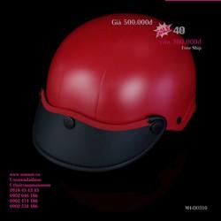 Nón Sơn Mũ bảo hiểm M4-ĐO310
