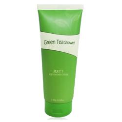 GREEN TEA SHOWER GEL
