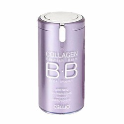Kem Nền BB Collagen Blemish Balm Cellio SPF40 PA+++ 40ml