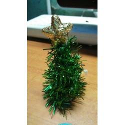 cây thông noel mini cute giá rẻ