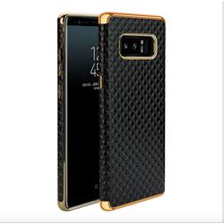 Ốp lưng Samsung galaxy Note 8 - Ốp dẻo cao cấp